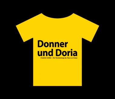 Donner und Doria.