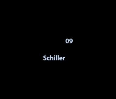Schiller 09